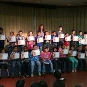 Parkview Elementary School - Elementary Schools - 330