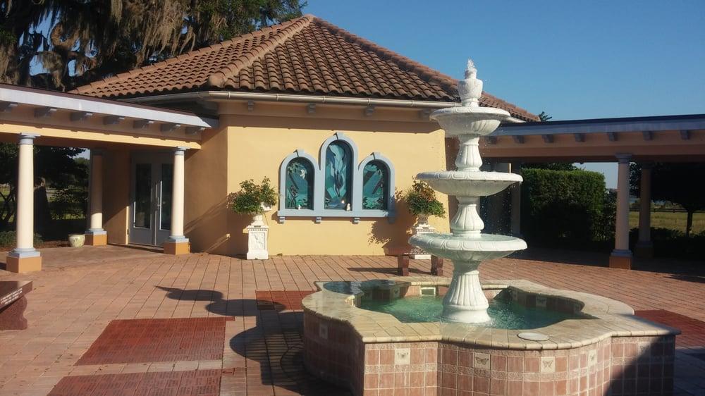 The Villages Hospice House: 601 Casa Bella, Lady Lake, FL