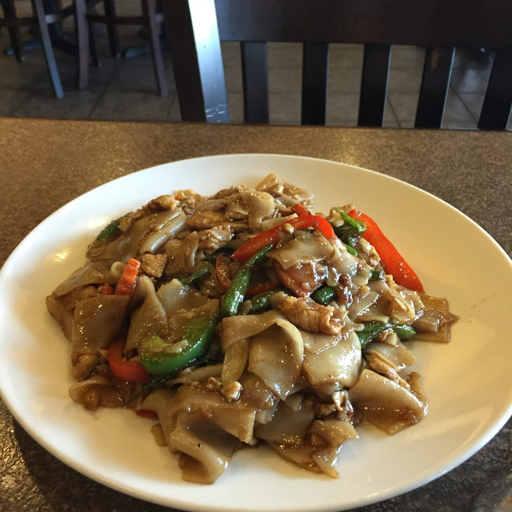 Lanna Thai Restaurant Livermore Ca