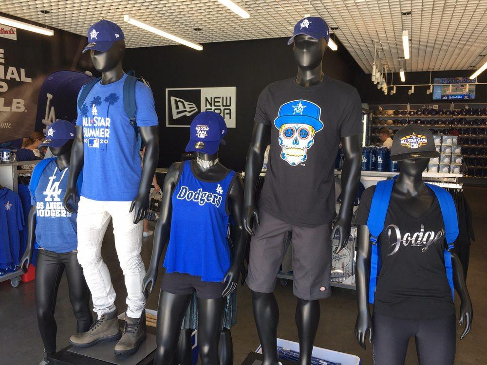 New Era Team Store: 1000 Elysian Park Ave, Los Angeles, CA