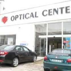2a84973abac5f4 Optical Center - Eyewear   Opticians - 42 ave Garibaldi, Limoges ...