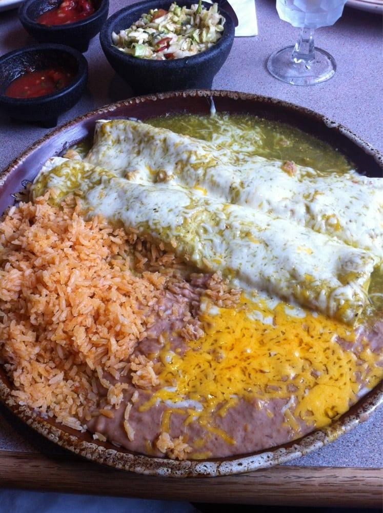 East Wenatchee Mexican Restaurants