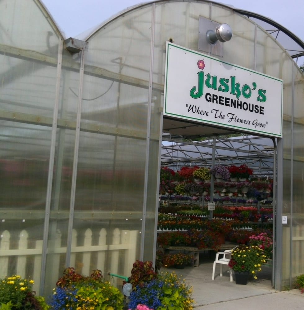 The green house yelp - Photo Of Jusko S Greenhouse Richmond Mi United States Entering The Greenhouse