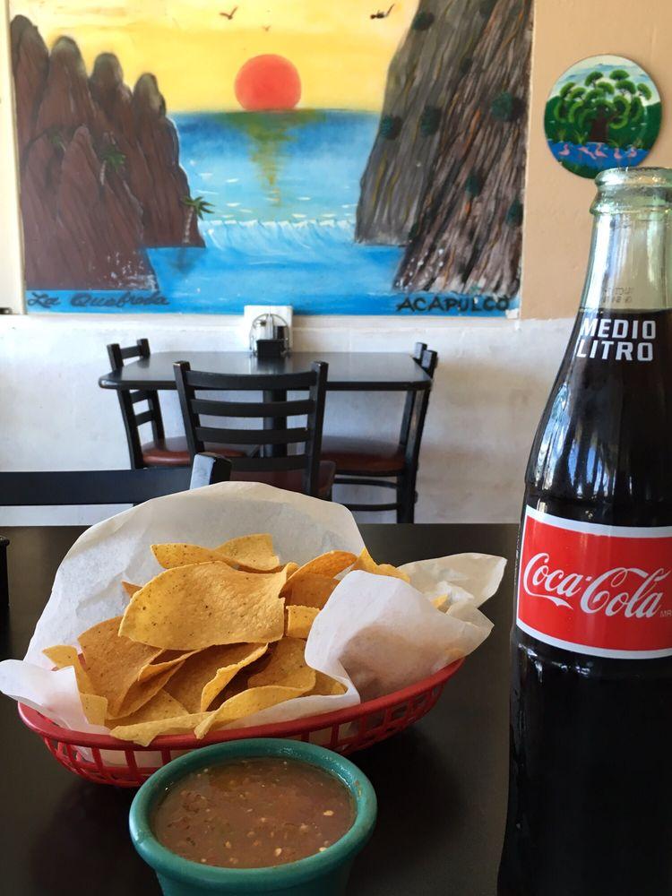 Dona Juanita's Restaurant: 2208 E Amarillo Blvd, Amarillo, TX