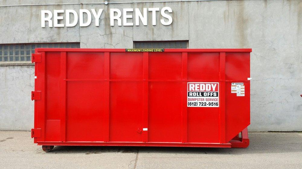 Hiawatha Reddy Rents