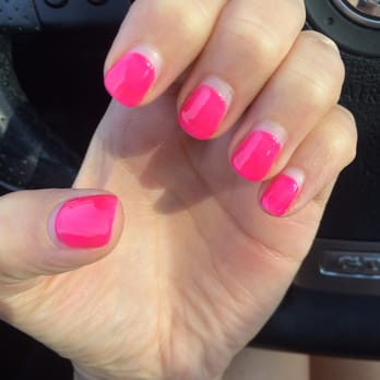 La Studio Nails Spa Pittsburgh Pa