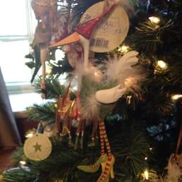 Photos for The Historical Christmas Barn - Yelp
