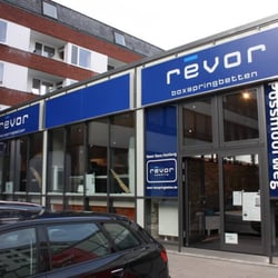 Revor mattresses po moorweg 3 winterhude hamburg for Boxspringbetten hamburg