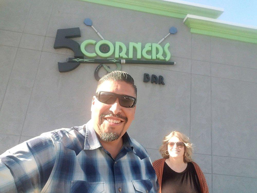 Five Corners: 100 Randolph Ave, Pocatello, ID