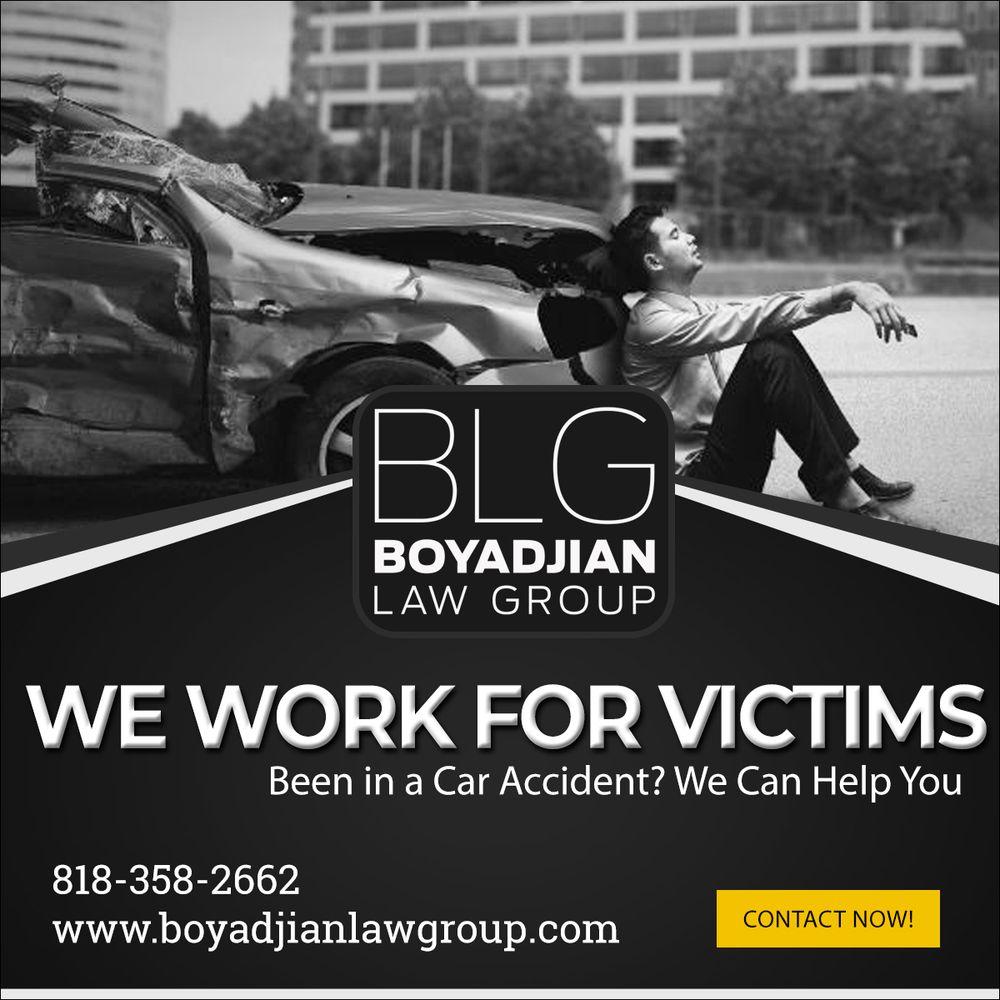 Boyadjian Law Group Gift Card North Hollywood Ca Giftly