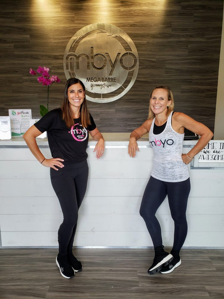 Mega Barre Youngstown: 112 W Western Reserve Rd, Poland, OH