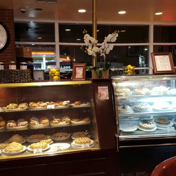 Du Par S Restaurant Bakery Studio City Ca