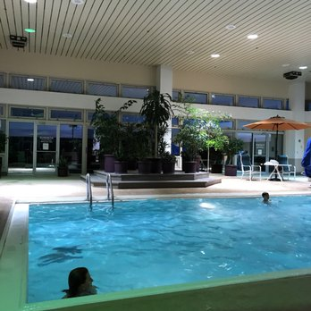 Photo Of Marriott Tulsa Hotel Southern Hills Ok United States