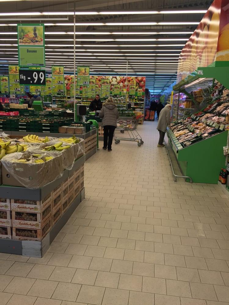 Kaufland - Grocery - Flutstr  81, Kleve, Nordrhein-Westfalen