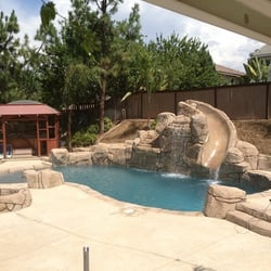 Cali pool builders get quote contractors 40014 for Pool builder quotes