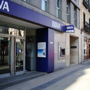 Bbva bancos y cajas calle de g nova 6 justicia - Horario oficinas bbva madrid ...