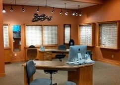 Melrose Eye Clinic: 203 E Main St, Melrose, MN