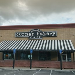 Corner Bakery And Cafe Bowling Green Ky