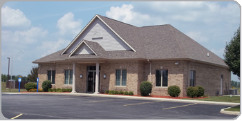 Beacon Credit Union: 1799 N Foreman Dr, New Haven, IN