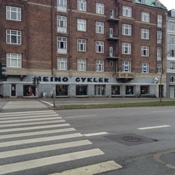 heino cykler østerbro