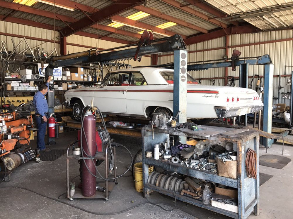 Custom Muffler Shop: 7866 Hwy 182 E, Morgan City, LA