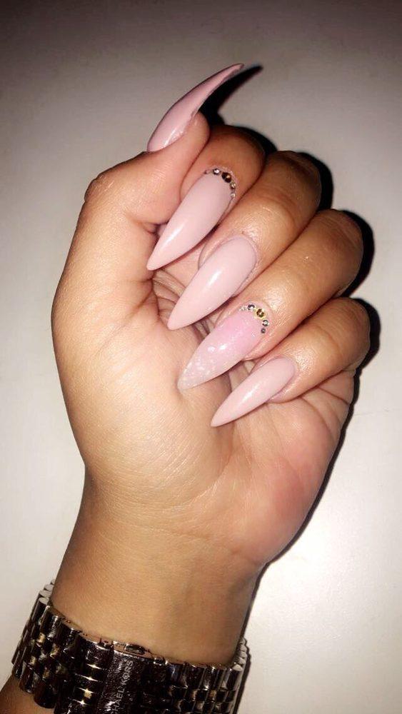 Jade Nails & Spa: 11268 SW 137th Ave, Miami, FL
