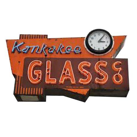 Kankakee Glass Company: 462 S Schuyler Ave, Bradley, IL