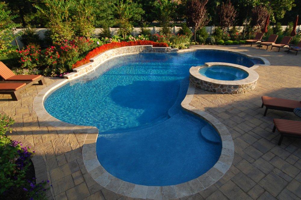 Swim-Mor Pool & Spas: 920 Lake Dr, Mount Ephraim, NJ