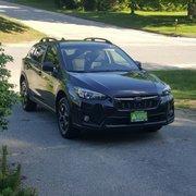Evergreen Subaru