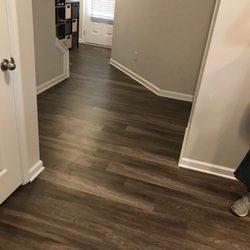 Wonderful Photo Of Diaz Hardwood Floors   Marietta, GA, United States. Vinyl Plank  Flooring ...