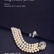 Dupuis Catalogues Photo Of Fine Jewellery Auctioneers Toronto On Canada