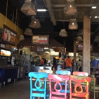 Cafe Rio Falls Church