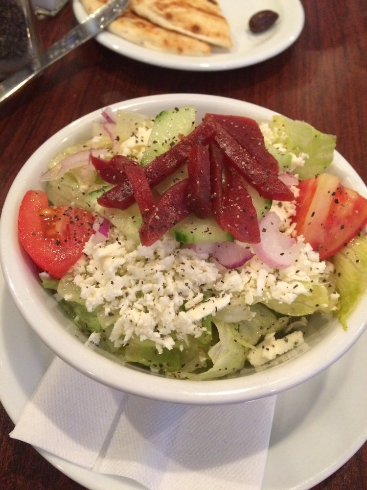 Stathis Grill: 1657 College Avenue, Windsor, ON