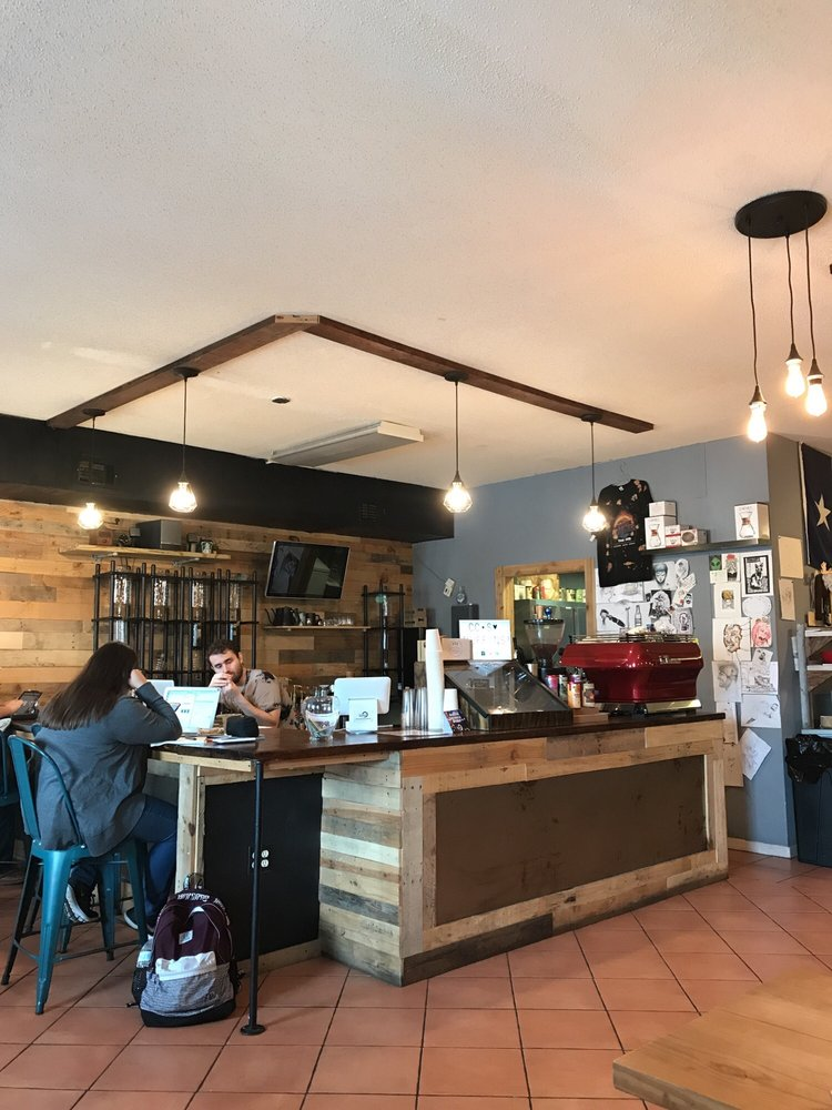 Social Spots from Grind Coffee Company