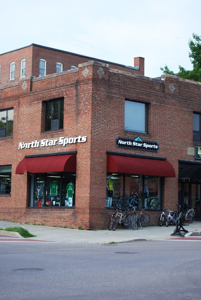 North Star Sports: 100 Main St, Burlington, VT