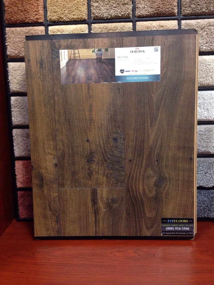 Mohawk Chocolate Glazed Maple Laminate Flooring Laminate