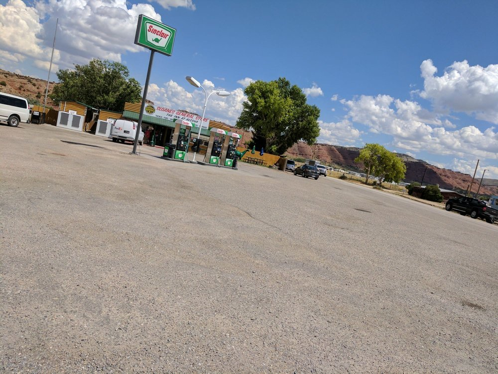 Sloanes General Store: 21405 Kortes Rd, Alcova, WY