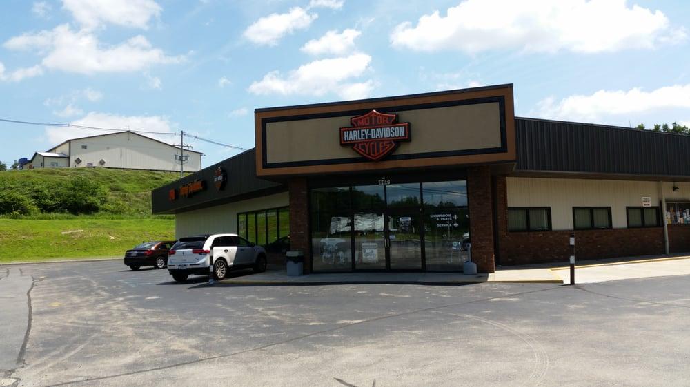 Harley Davidson Dealers Near Johnstown Pa
