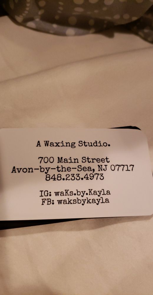 waks.: 700 Main St, Avon-by-the-Sea, NJ