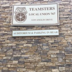 Teamsters Local Union No 767 - Professional Services - 6109