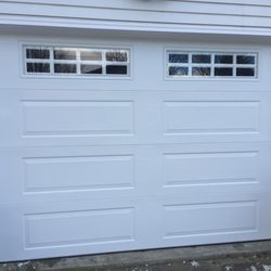 Ordinaire Photo Of Gilbert Garage Door Pros   Gilbert, AZ, United States. Long Panel