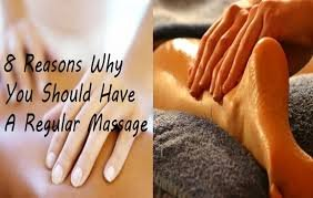 Santa Clarita Massage By Natalya