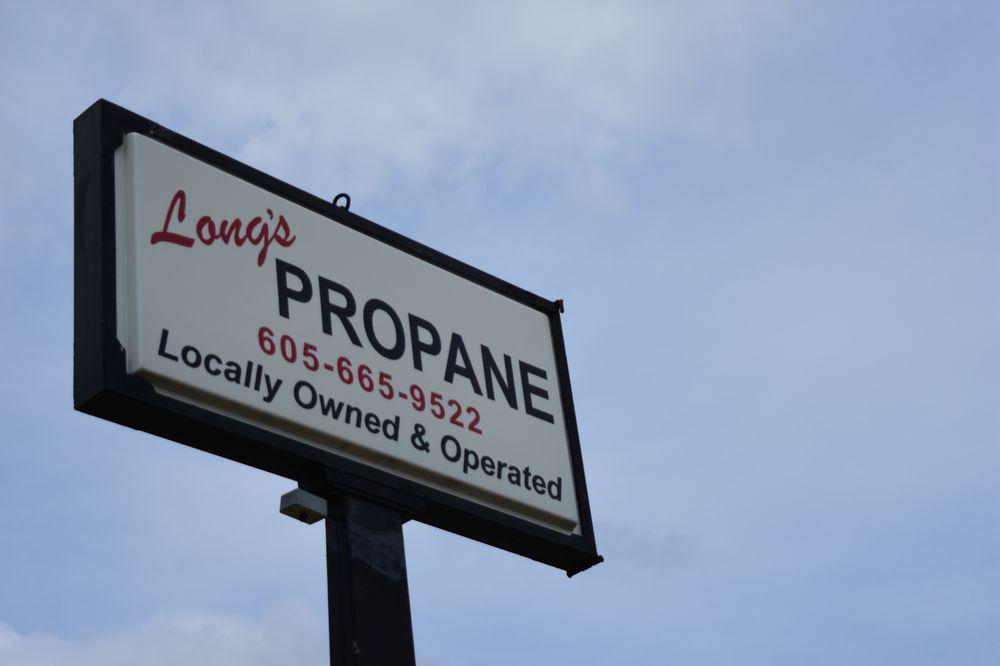 Long's Propane Service: 2910 E Highway 50, Yankton, SD