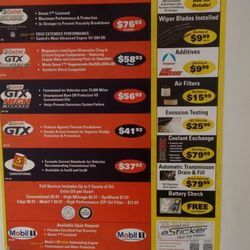Cheapest Place To Get An Oil Change Near Me >> Take 5 Oil Change 10 Photos 131 Reviews Oil Change