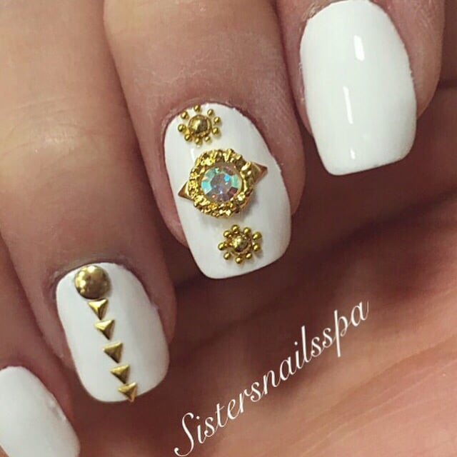 Beautiful nail designs yelp for 4 sisters nail salon