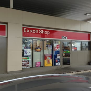 Quietwaters Exxon - Gas Stations - 1000 Forest Dr ...