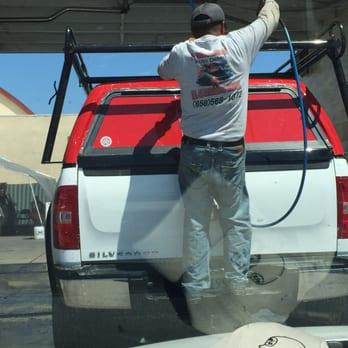 Car Wash Self Service San Diego