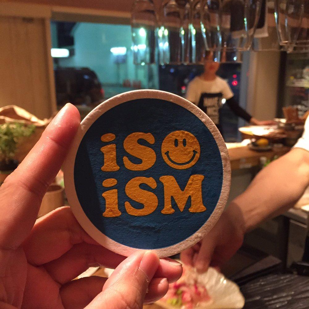 Isoism