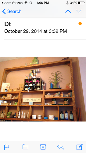 The Dreaming Tree Massage & Wellness Spa: 801 Fort Salonga Rd, Northport, NY
