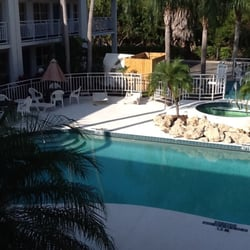 Photo Of Ramada Ellenton Fl United States Pool